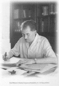 Jean Filliozat